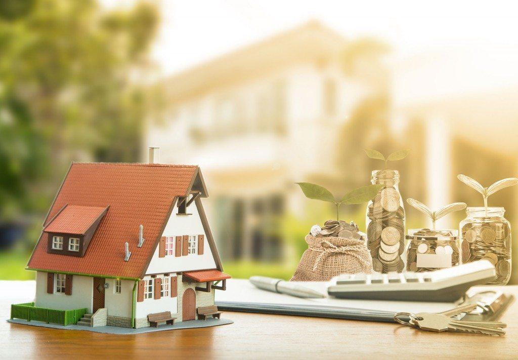 Prêts hypothécaires