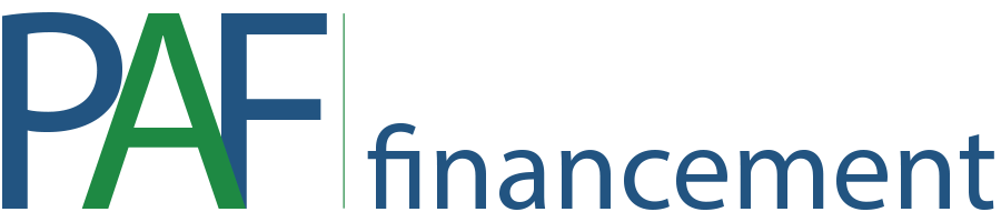 PAF Financement