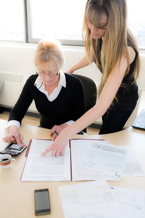 Évaluation gratuite de vos problèmes d'endettement
