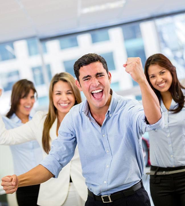 Maximiser le rendement de votre entreprise