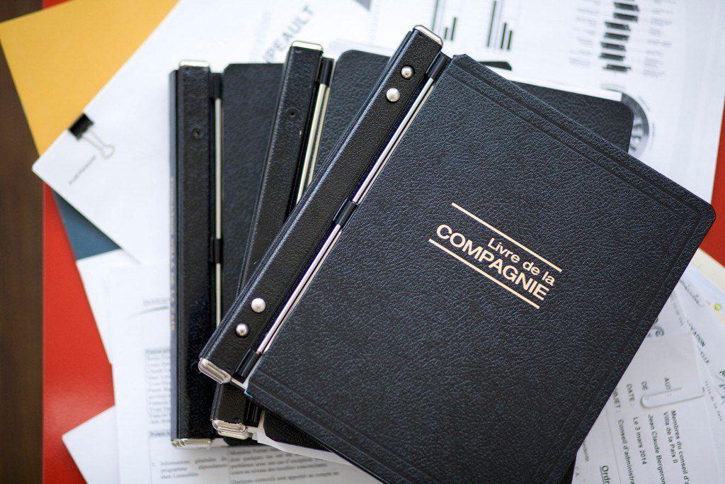 Déclarations d'impôt pour entreprises
