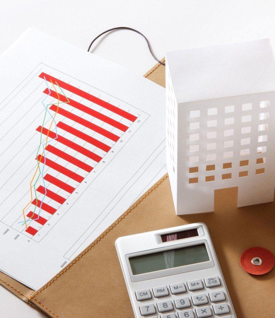 Impôts pour des revenus locatifs