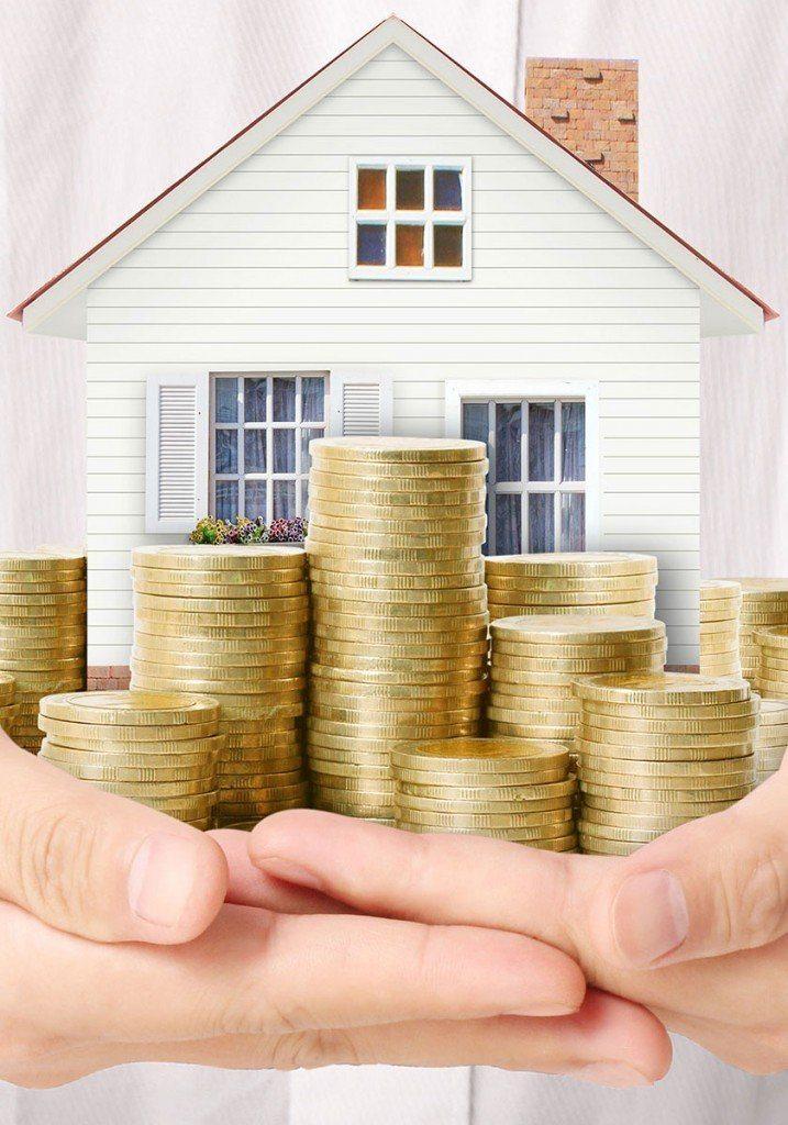 Demande de prêt hypothecaire temporaire