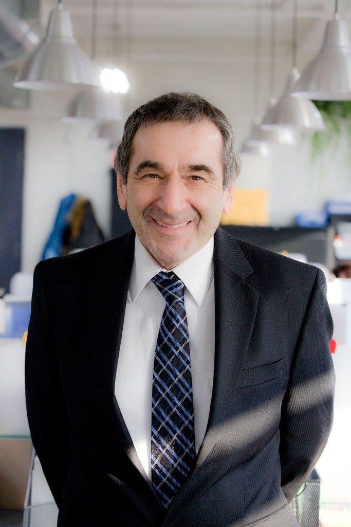 Gilles Galipeault