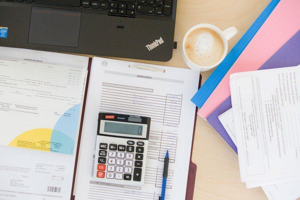 Planification de budget